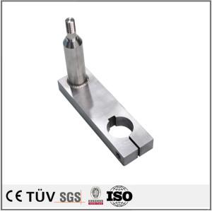 半導体機械部品 産業機械部品 溶接した部品 工作機械部品