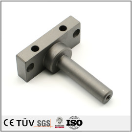リン酸塩処理 大連高品質金属加工部品 旋盤加工したSS400精密部品
