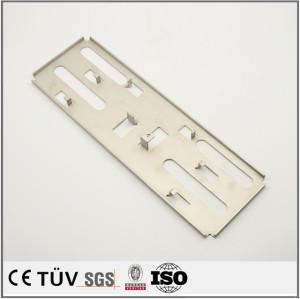 照明器具部品の製造、精密板金加工