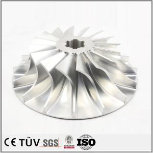 超精密機械部品加工、金型、治具の製作
