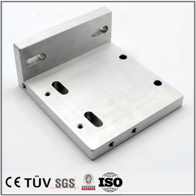 金属機械部品製作・加工