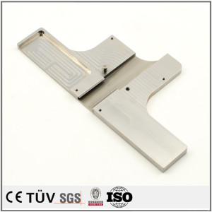 工作機械部品 半導体製造装置部品