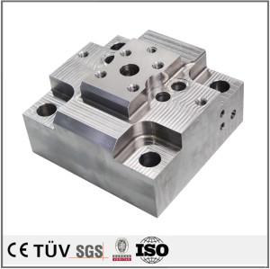 金型部品製作 精密機械加工 自動車部品、治具の製造