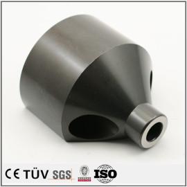 鉄、炭素鋼、工具鋼などの焼き入れと表面処理