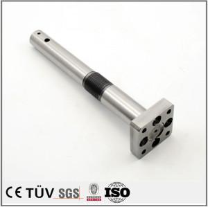 高品質な 中国製部品(電子部品、 精密機械部品)