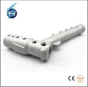 Mass produced customized stainless steel casting parts CNC lathe sand casting parts for industry
