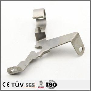 Custom fabrication metal sheet  laser cutting bending and welding fabrication machine parts