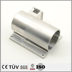 Customized CNC precision fabrication machining parts