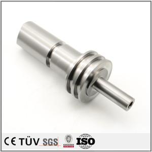 high demand customized machining industrial equipment accessories