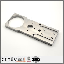 CNC machining stainless steel turning machining off-road vehicles parts