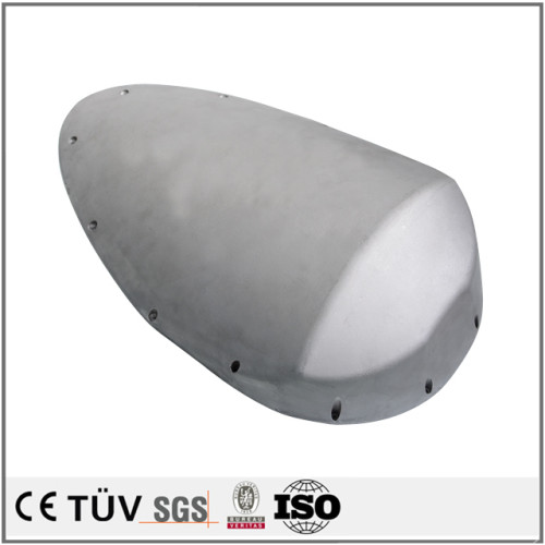 China reliable manufacture die casting parts investment casting parts cast iron