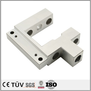 Processing Aluminum Parts Cnc Machining Good Design Parts With Car Parts