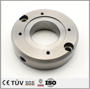HongSHeng CNC machining high precision customed  metal turnig Stainless Steel parts