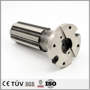 Customized CNC machining high precision  metal turnig parts