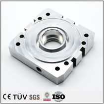 reliable Chinese supplier top quality CNC milling and turning precision spare parts