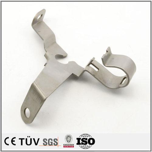 金属、設備部品、精密機械の板金加工。