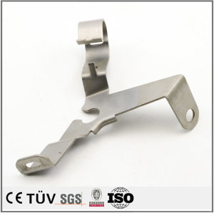 Dalian Hong Sheng CNC machining hot sale machine stamping  processing parts