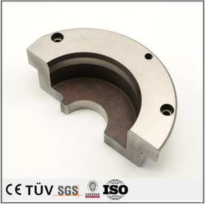 Dalian hongsheng customized wire cutting parts processing service