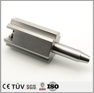 CNC machining of Dalian Hongsheng stainless steel and other metal parts
