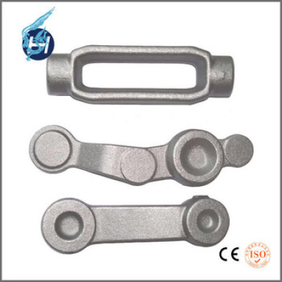 Custom made pressure casting technology machining gravure press parts