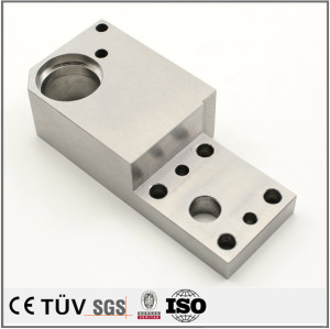 High Quality CNC Precision Machined Components