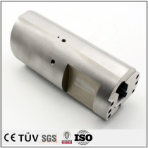 Welcome to Dalian Hongsheng, top quality Precision CNC Machined Parts for aerospace, defense and electronics