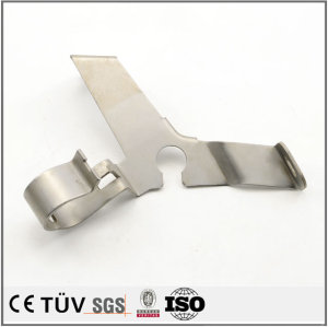 Costomized  high precision mechanical equipment parts hot sale high quality cnc machining parts