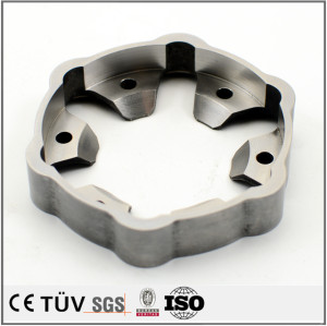 Precision Machinery Parts Processing   Precision mechanical parts customized processing service