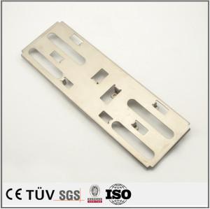 Custom made sheet metal bending clips small flat sheet metal sheet metal spring belt clips