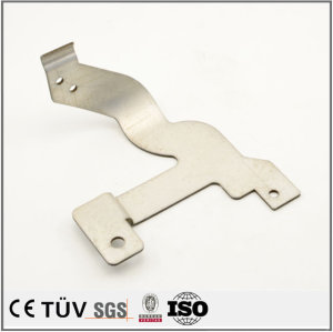 Custom small fabrication metal sheet hardware sheet metal stamping bending fabrication parts