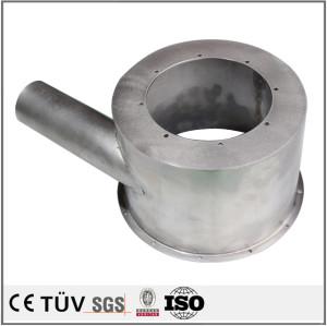 China welding Handling tool combi welding welding fixture front fender sysmetrical parts welding