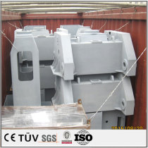 China inverter welding machine spare parts aluminum welding spot welding machine parts