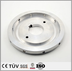 Good working and cheap customized metal cnc machining spare parts