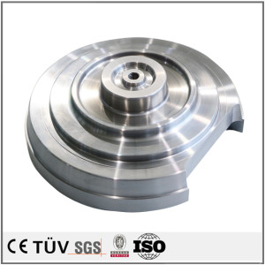 Customized shaft parts of precision machinery parts