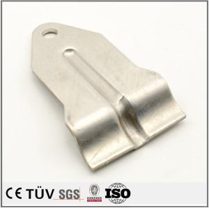 Sheet metal ring parts  Sheet metal pads parts  high precision sheet metal parts customized metal sheet service