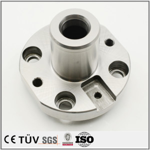 High precision machining factory/ Precision machinery parts processing