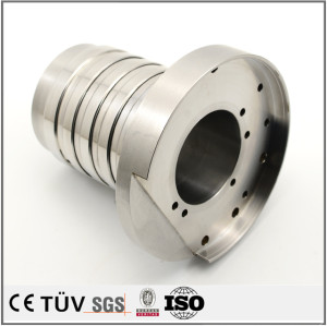 Dalian specialized CNC parts, single piece customization