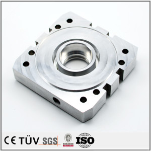 Experienced Factory Cnc Machining Service Aluminum Precision Cnc Machining Parts High Quality Aluminum Machining