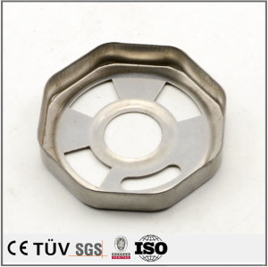 high quality high precision sheet metal parts hot sale ISO 9001 Chinese manufacturer sheet metal spare parts