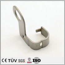 ISO 9001 Chinese manufacturer sheet metal spare parts hot sale high precision sheet metal parts