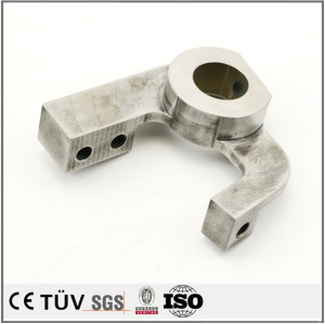 ISO 9001 Chinese Supplier high grade customized machining  good quality shaft screw parts