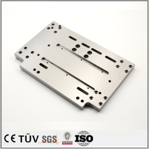 Chinese manufacture high quality OEM turning and milling parts customized steel 6061 7075 aluminium parts