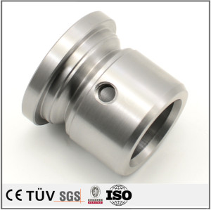 High quality OEM turning and milling parts Customized stainless steel parts