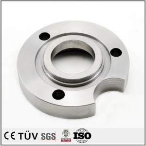 ISO 9001 high precision customized machining service parts Refrigeration and Air-conditioning Mechanic parts
