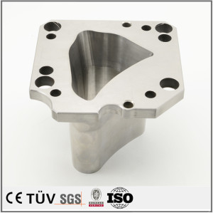 Professional turning grinding stainless steel auto spare parts for carbon stainless steel aluminum 2014 3D print machine parts