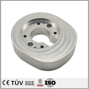 China supplier OEM precision aluminium turning parts cnc lathe parts/turning lathe parts