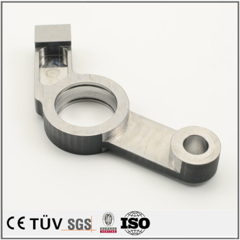 ISO 9001 China supplies high quality CNC parts  high quality WEDM parts