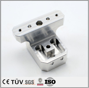 We offers custom aluminum alloy parts products
