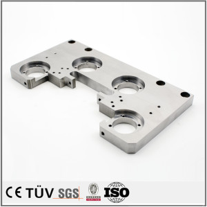 Parts mechanical manufacturing, Milling, Turning, Grinding, Honing, EDM, Wire cutting, Heat Treatment, Machining and assembly of precision dies