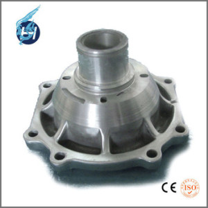 construction fittings high grade customized machining service good quality casting parts